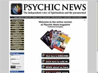www.psychicnews.org.uk